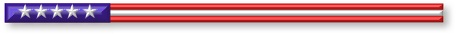 Red White and Blue Bar
